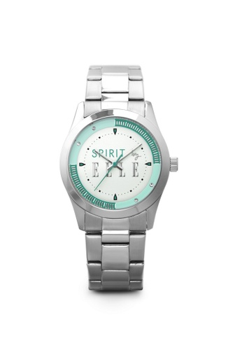 ELLE green Fashion Ladies Watch SP241AC17LNQMY_1