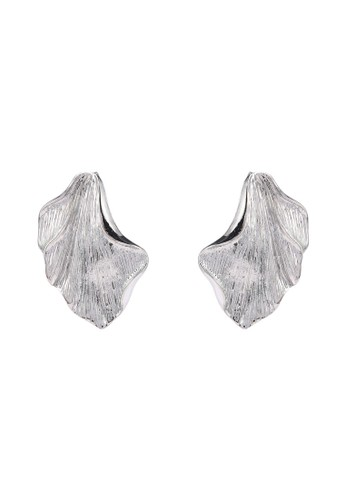 Pieces silver Dinga Earrings FDDBFAC249A5ADGS_1
