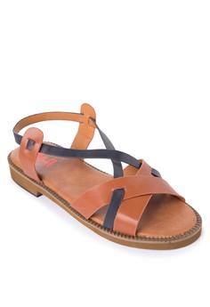 Betrice Flat Sandals