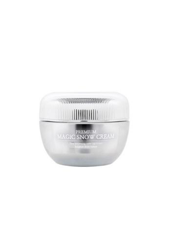 April Skin Premium Magic Snow Cream AP218BE94XHHMY_1