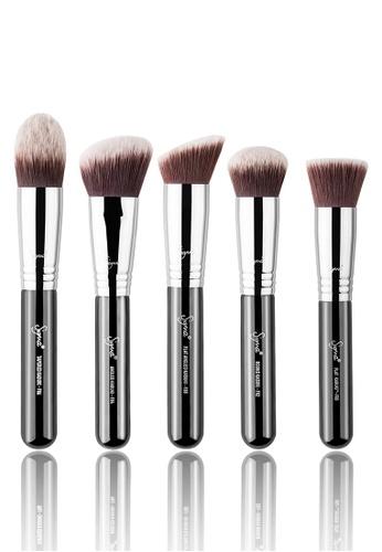 Sigma Beauty Sigmax® Kabuki Kit 5 Brushes SI287BE26UWNMY_1