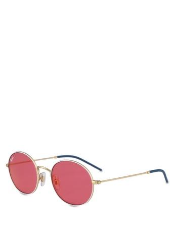 667a93de507bb Buy Ray-Ban Ray-Ban RB3594 Sunglasses Online   ZALORA Malaysia