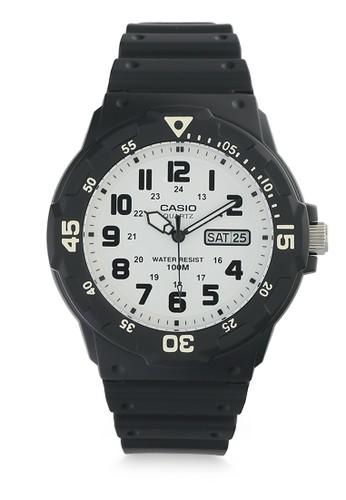Casio white Men Analog Watches Mrw-200H-7Bvdf 5A55FACF01F97DGS_1
