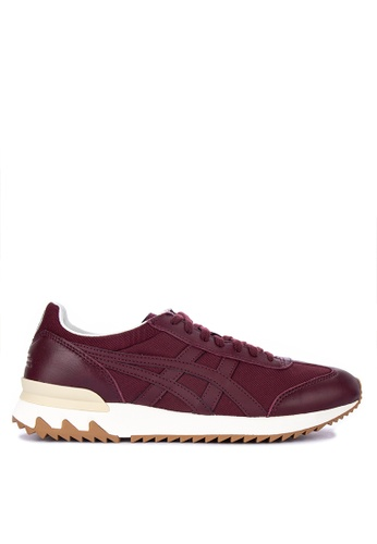 Onitsuka Tiger red California 78 Ex Sneakers FFBECSHD97BEAAGS_1