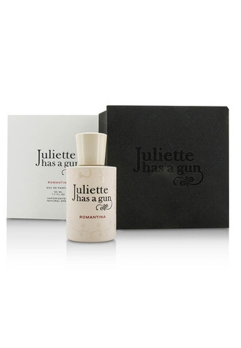 Juliette Has A Gun JULIETTE HAS A GUN - Romantina Eau De Parfum Spray 50ml/1.7oz 5CFE4BE638D51DGS_1