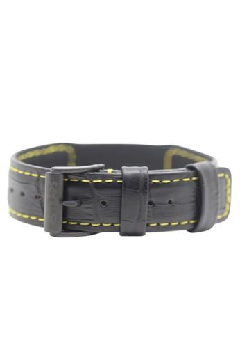 STRAPS black Straps-Ntlcrc-2424 ST324AC83QHCID_1