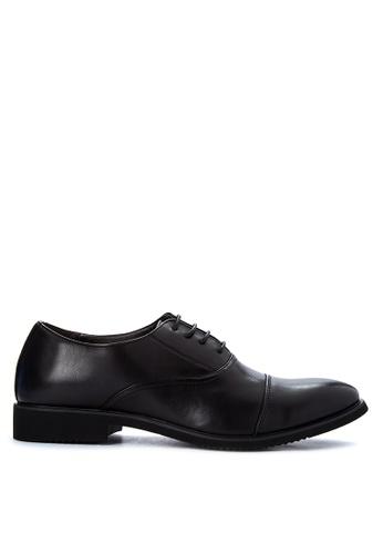 Preview black 702-2 OXFORD Formal Shoes PR211SH0J9STPH_1