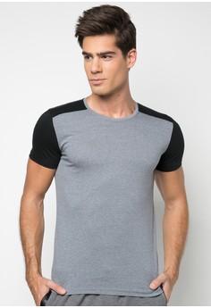 R/N Cut and Sew Shirt