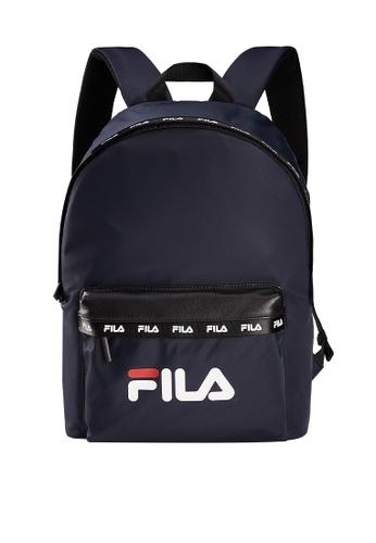 Buy FILA FILA LOGO Backpack