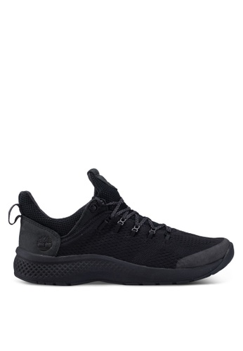 Timberland black Flyroam Trail Low Shoes 1B4AASH6588B4DGS_1