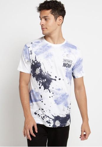 X8 white Kyler T-Shirts 0D720AA50ECCC8GS_1
