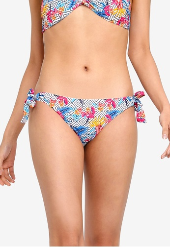 OVS multi Bow Brief Bikini Bottoms 07AE8US5E7110DGS_1