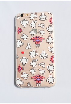 Too Much Baymax for iPhone 6 plus/ 6s plus