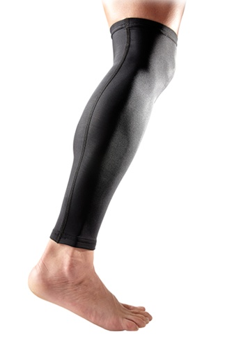 cef047b26bd2f7 Shop McDavid Compression Leg Sleeves Online on ZALORA Philippines