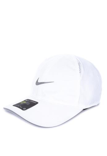 premium selection 346d2 bbb1e Shop Nike Nike Featherlight Cap Online on ZALORA Philippines