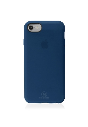 Monocozzi blue Lucid - Shock Protection Case for iPhone 7 MO983AC65IOWHK_1