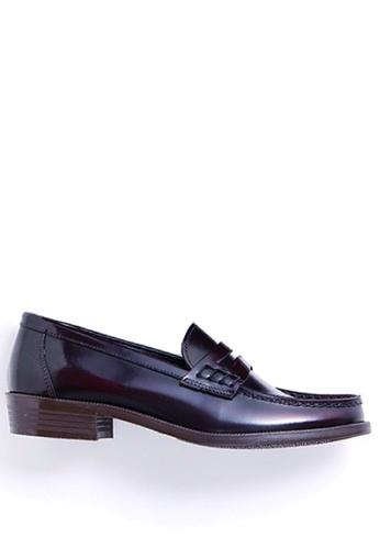 HARUTA 褐色 彩顏樂福鞋 74462SHE6A20D4GS_1
