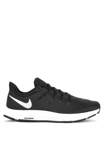 Nike black Nike Quest Shoes A001CSH0329C45GS_1