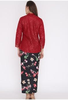 918e60a8dd17 Naphthys Collection Batik Skirt/Sarong S$ 35.00. Sizes One size · ZALORA  BASICS black Basic Asymmetric Maxi Skirt 56EA6AA14E4D48GS_1