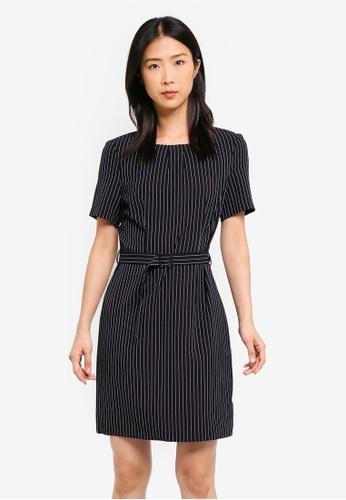 13b89350e Buy Vero Moda Helena 2/4 Short Dress Online | ZALORA Malaysia