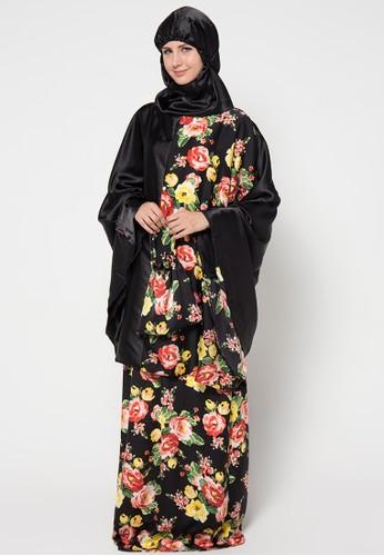 Tatuis black Zahrah Faranisa TA675AA14DQZID_1