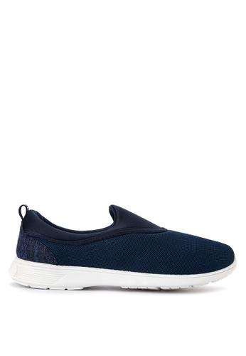Walk Lite navy WL Comfy Calla Sneakers WA677SH0JK1FPH_1