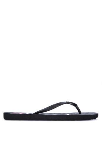 f1149d0c7 Shop Roxy Sandy II Slippers Online on ZALORA Philippines