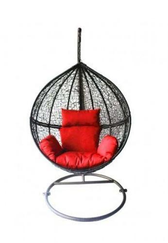 Choice Furniture brown Choice Furniture - Enrique Outdoor Swing Chair 3ED5BHL7AE767CGS_1