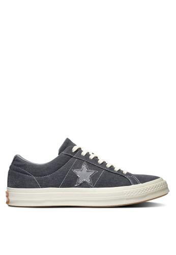 379b0b9ffb One Star Sunbaked Ox Sneakers