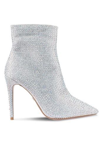 aedf27b61c05 Buy Dune London Orrnate All Over Diamante Boots