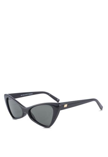 Le Specs black On The Hunt Sunglasses 2C517GL6A5113BGS_1