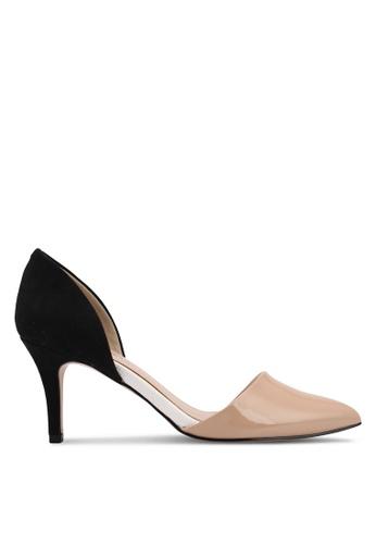 Miss KG beige Celina Heels 91CA4SH7A47806GS_1