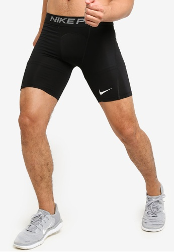 Nike black Men's Pro Shorts 83F78AA606A207GS_1