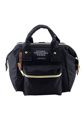 Travel Hand Bag - Travel Manila - Buy Online at ZALORA PH