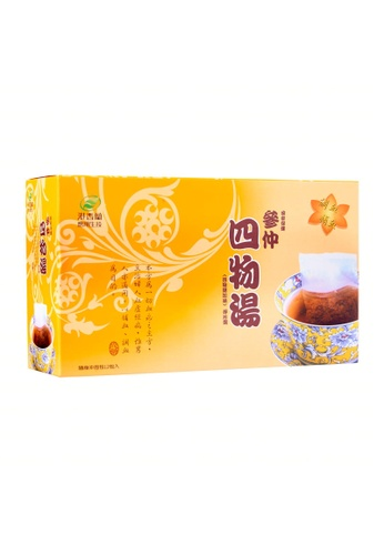 Kaiser Si Wu Tang Tea Herbal Tea 80D4AESDD3F0F9GS_1