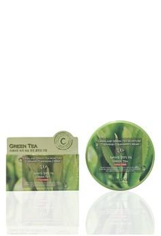 Lebelage Green Tea Cleansing Cream