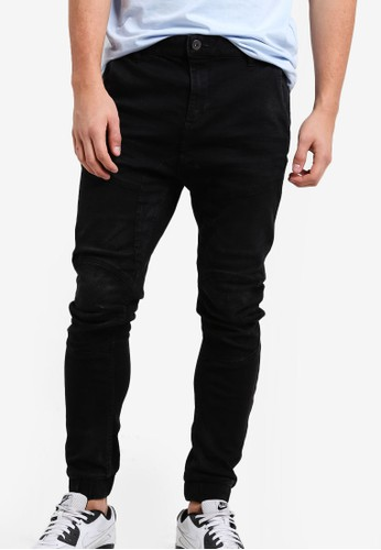Factorie black Rager MK II Jeans FA113AA30WSBID_1