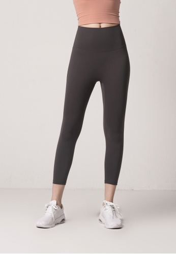 HAPPY FRIDAYS Nude Sport Tights(No front crotch  line) DSG999 4A465AA96FB378GS_1
