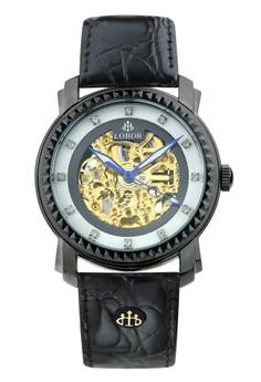 Premier Duddell Watch