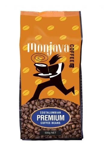 Livebetterasia Singapore Monjava Coffee Beans Costalumbian 500g 4CC58ESC6CD67EGS_1
