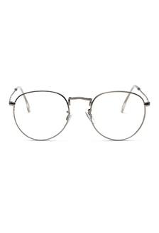 a9cd2351a3 Semi Round Metal Eyewear KY376AC45RBESG 1
