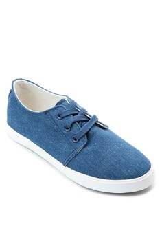 Aliana Lace-up Sneakers