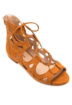 Eubea Sandals