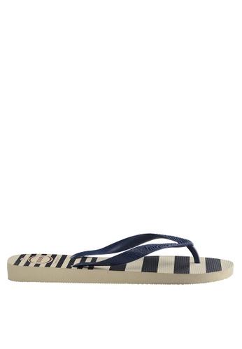 Havaianas multi TOP RETRO Sandals & Flip Flops A4EDDSHE93C2A4GS_1