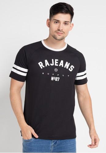 RA Jeans black Ram7 165 B Ss RA626AA0VXW8ID_1