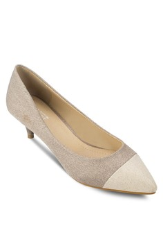 Isabelle Pointed Heels