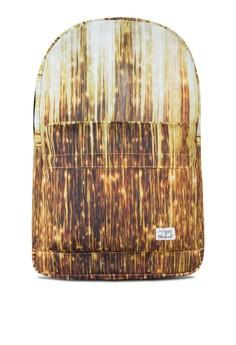 Spiral Backpack by Kitschen