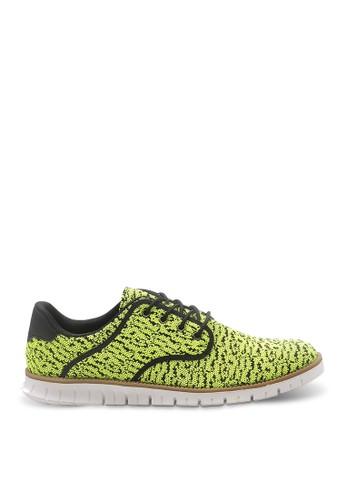 閃電質感椰子布 RUNNING MAesprit高雄門市N 滾邊運動鞋, 鞋, 運動鞋