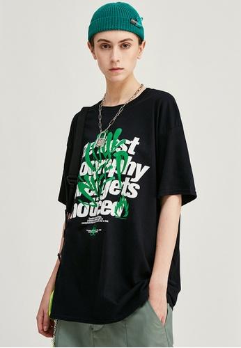 Twenty Eight Shoes Trend Printed T-Shirts 1216S20 6CF1FAABD8A6FDGS_1