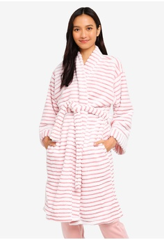 533c6ff9b1b Bathrobes for Women Available at ZALORA Philippines